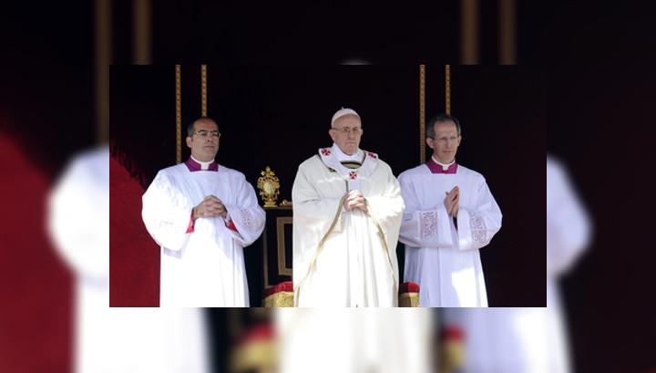 Папа Франциск помог лидерам Сербии и Косова сделать шаг к примирению
