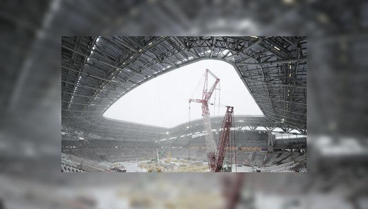 Универсиада в Казани станет репетицией сочинской Олимпиады