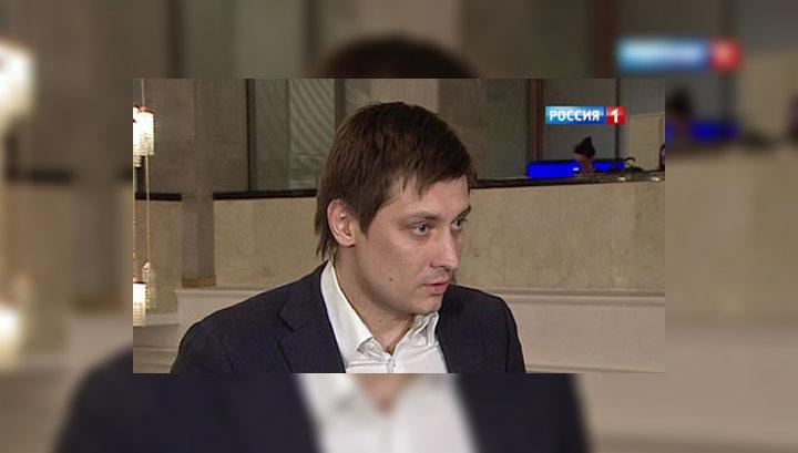 ЦИК: Гудков нарушил закон о выборах