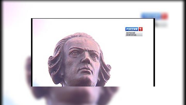 С памятника изобретателю Ивану Ползунову пропал макет паровой машины
