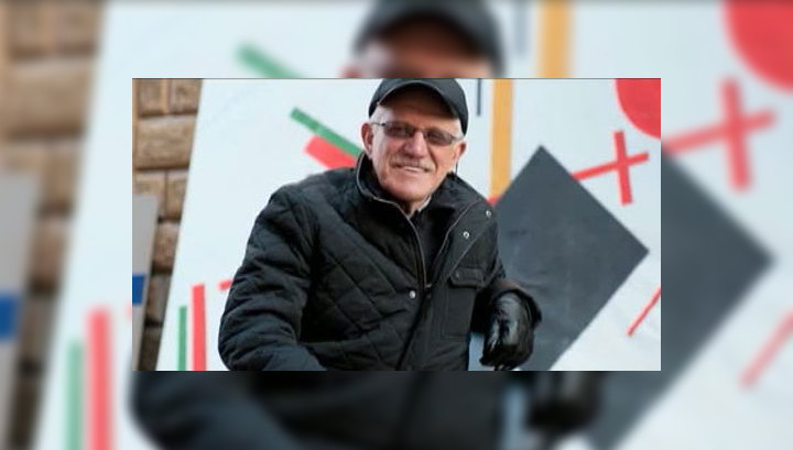 """Первый приз XXIV """"Кинотавра"""" получил Александр Митта"""