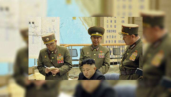 Пхеньян подтвердил отставку дяди Ким Чен Ына