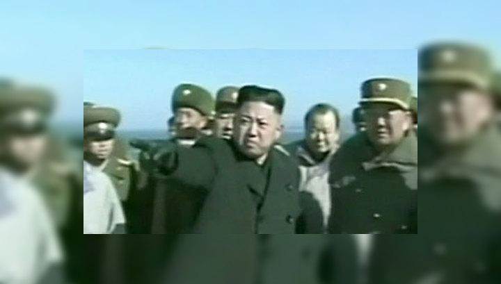 КНДР продолжит разработки ядерного оружия