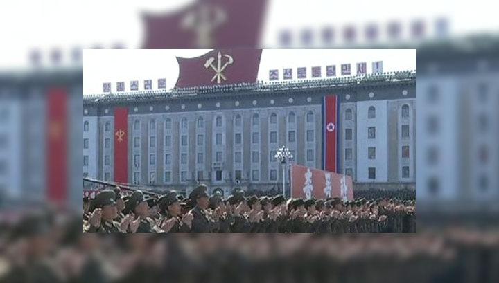 Армии КНДР запретили первой открывать огонь