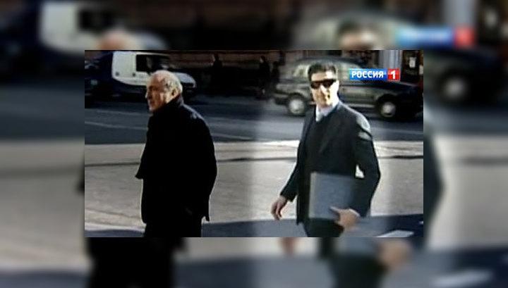Смерть олигарха: Моссад, Ми-6 и воры в законе
