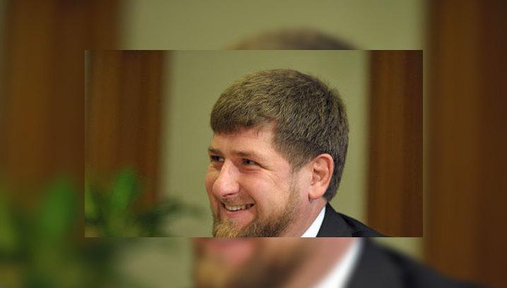 Кадыров поздравил россиян с 1025-летием Крещения Руси через Twitter