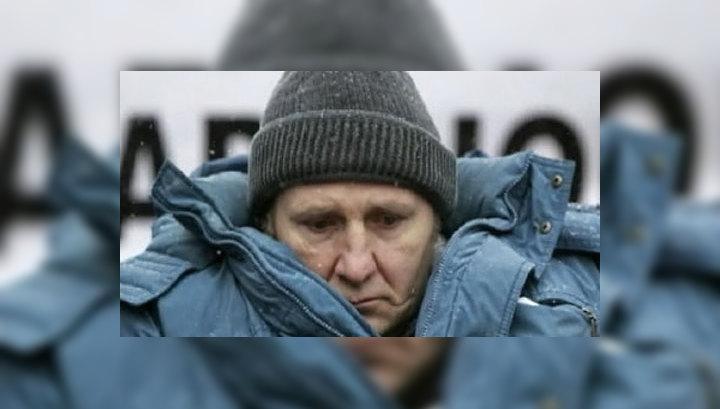 """Скончался бывший главный редактор """"Химкинской правды"""""""