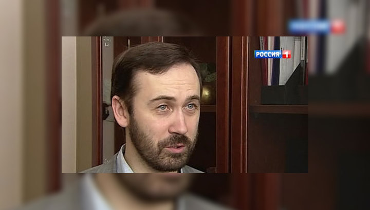 Следователи проверят, почему Пономарев получал по 30 тысяч долларов за лекцию