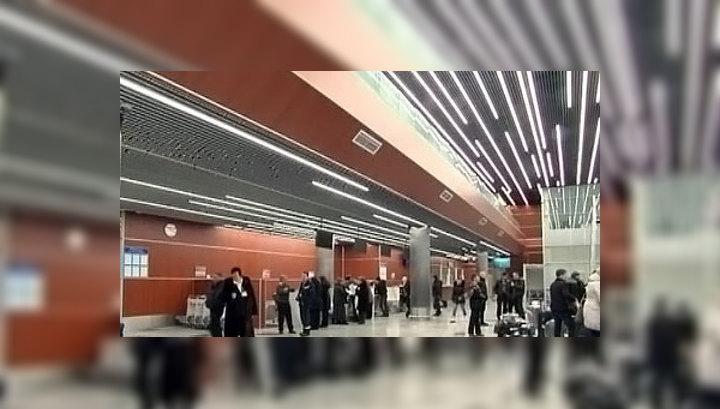 Талакан: первый аэропорт, построенный на частные деньги