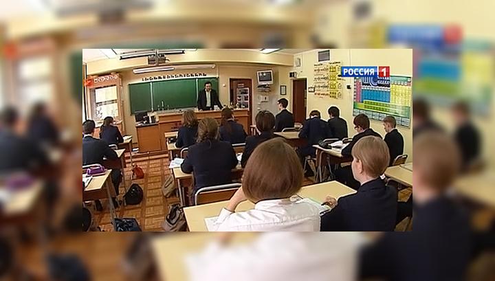 Школьников переоденут к 1 сентября