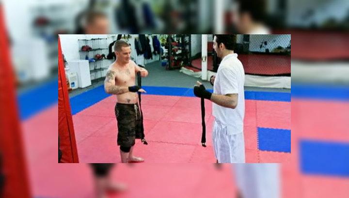 Тамерлан Царнаев обучался подготовке терактов на семинарах