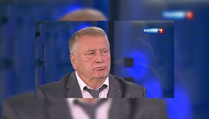Жириновский: выборы в Москве расшатывают стабильность