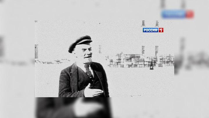 Ленин всегда живой. Реплика Максима Соколова