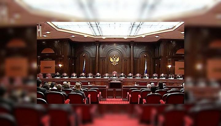 КС обязал владельцев сайтов удалять клевету из комментариев