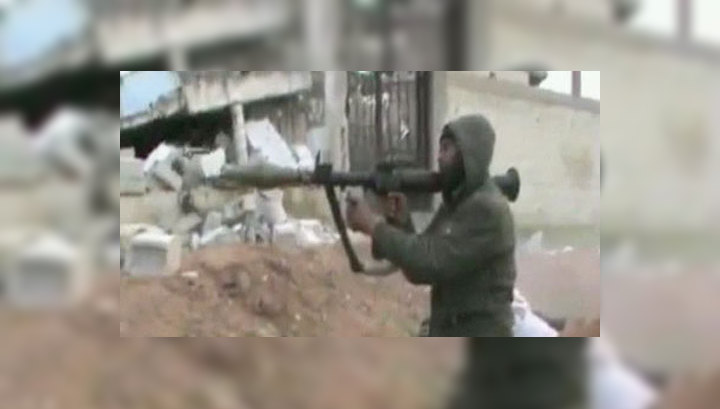 "СМИ: на стороне Асада воюют боевики ""Хезболлы"""