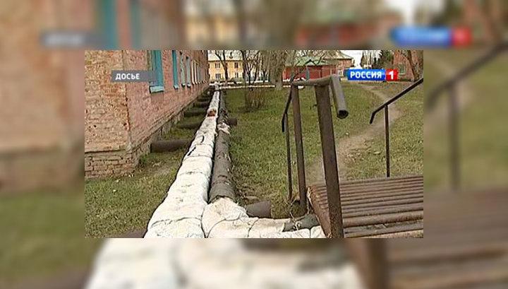 По наводке омской пенсионерки против коммунальщиков возбуждено уголовное дело