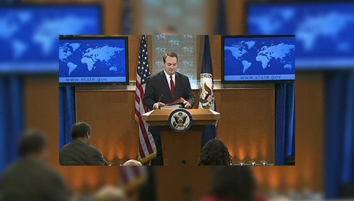 У США нет доказательств использования Сирией химоружия
