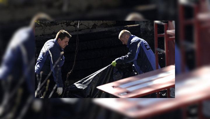 Все сгоревшие в Раменском обнаружены в своих кроватях