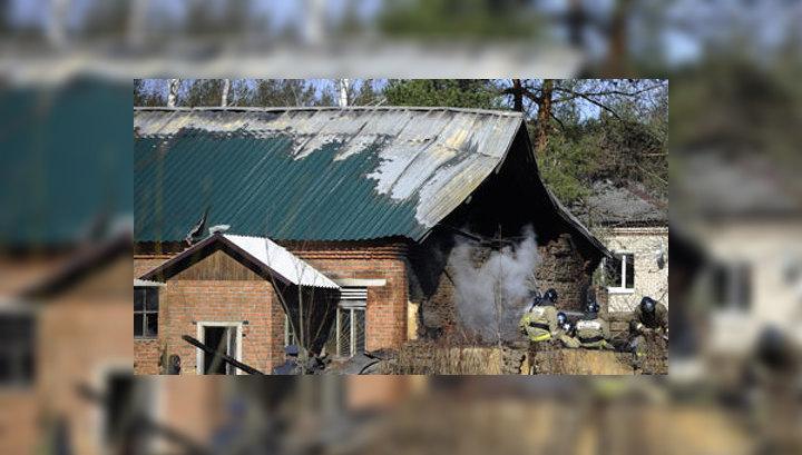 МЧС: пожарные в Раменском работали без нарушений