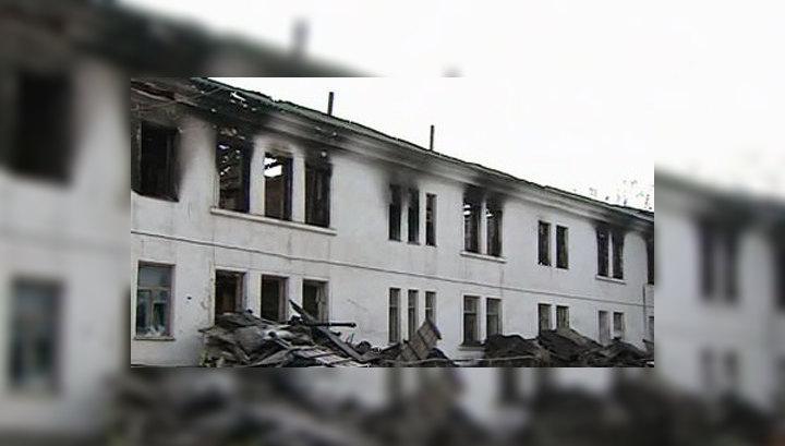 Глава МЧС о пожаре в психбольнице: хронология трагедии