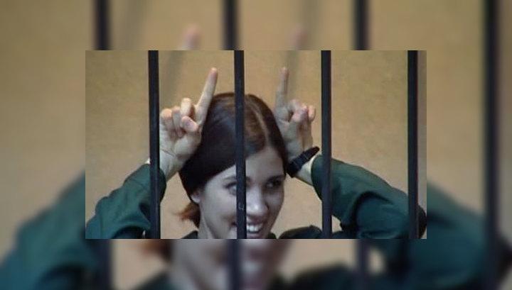 УДО: Толоконникова ссылалась на нездоровье и пятилетнюю дочь