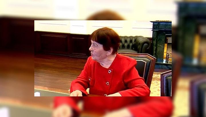 Война с произволом в ЖКХ: пенсионерка Рапацевич смогла добраться до мэра и губернатора