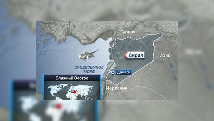 МИД проверит информацию о ракетной атаке на самолет Nord Wind над Сирией