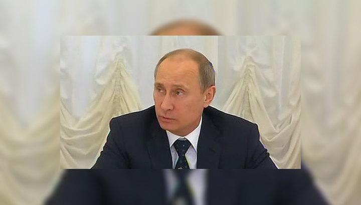 В Дамаске будут следить за переговорами Путина и Кэмерона