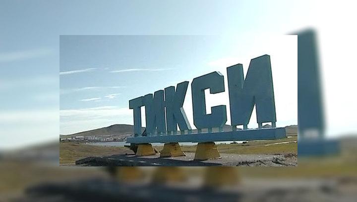 Билеты на рейс Тикси - Якутск раскуплены на месяц вперед