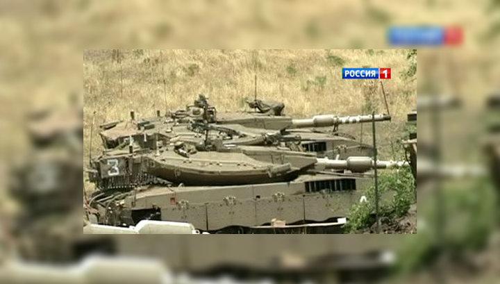 Ближний Восток на грани войны: сирийские войска будут стрелять по Израилю без приказа