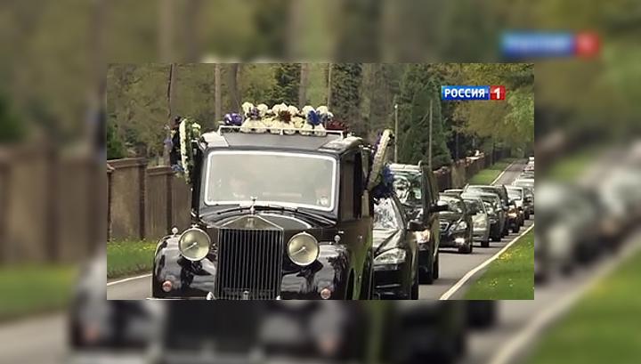 Церковь опровергла слухи об отпевании Березовского