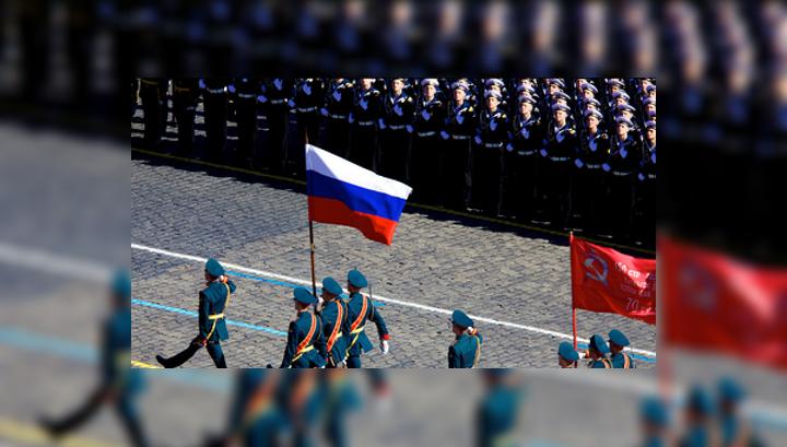 День Победы с размахом: парады прошли в 24 городах России