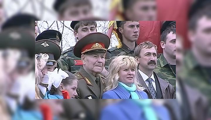 "Николай Орлов. Переживший ""горячий снег"" Сталинграда"