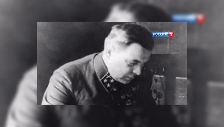 Маршал Говоров — бог артиллерии