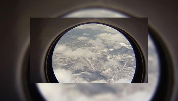 Военная авиация ведет борьбу с лесными пожарами Тувы