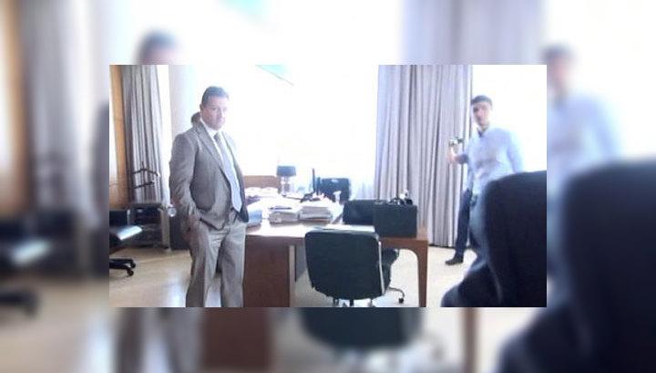 """Взятка в """"Росбанке"""": председатель правления использовал вице-президента как посредника"""