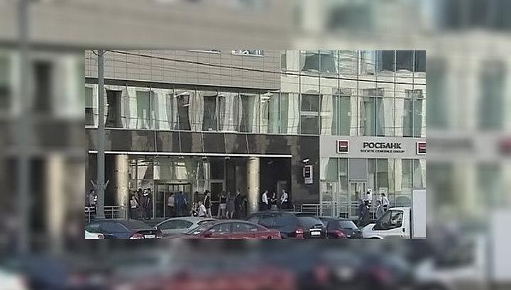"""Вопрос об аресте главы """"Росбанка"""" будет решаться 17 мая"""