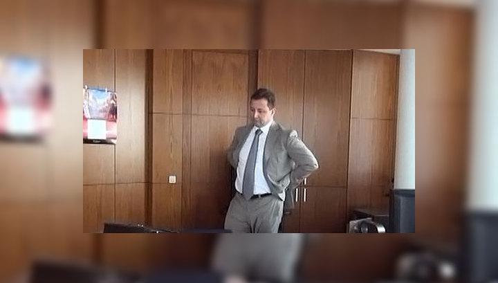 """Со счетов главы """"Росбанка"""" после задержания были сняты 17 миллионов долларов"""