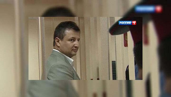 """Лидер рок-группы """"Пилигрим"""" подвел главу """"Росбанка"""" под арест"""