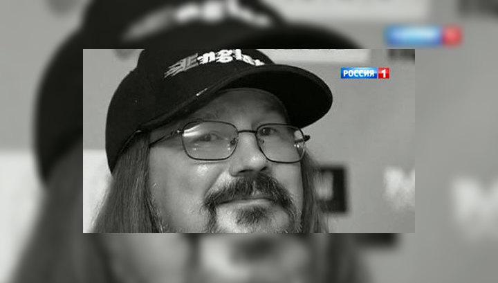 Балабанов-младший хочет экранизировать последний сценарий своего отца