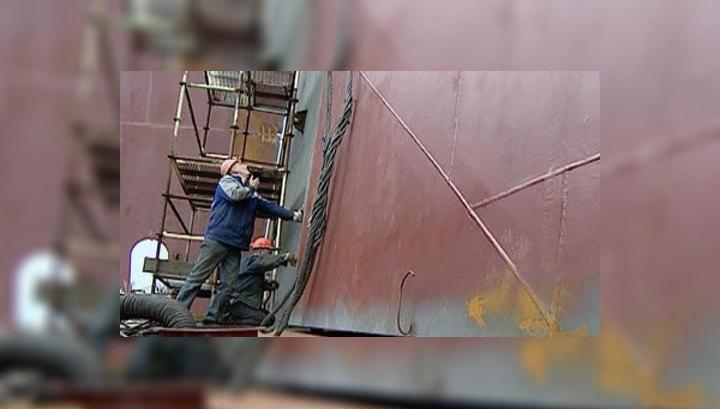 Самый мощный дизельный ледокол в мире назовут в честь Черномырдина