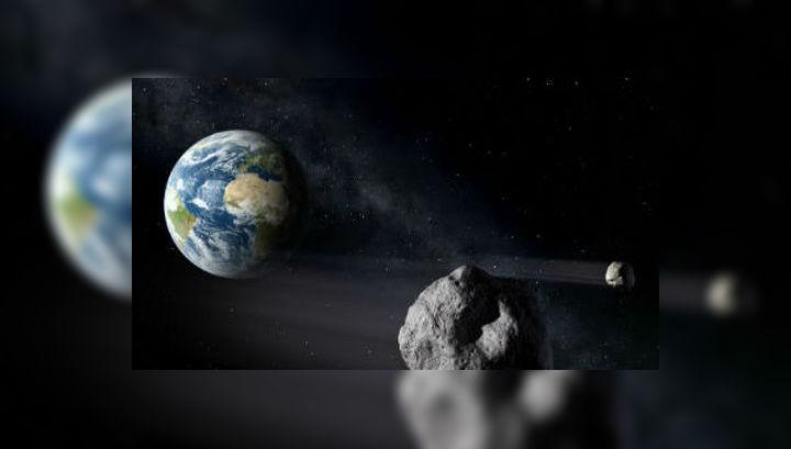 """Порядка 600 тысяч астероидов """"обитает"""" в Солнечной системе. Около 10 тысяч из них угрожают Земле"""