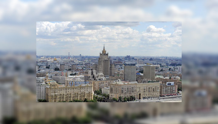 Геофизики считают, что Москву потрясло на троечку