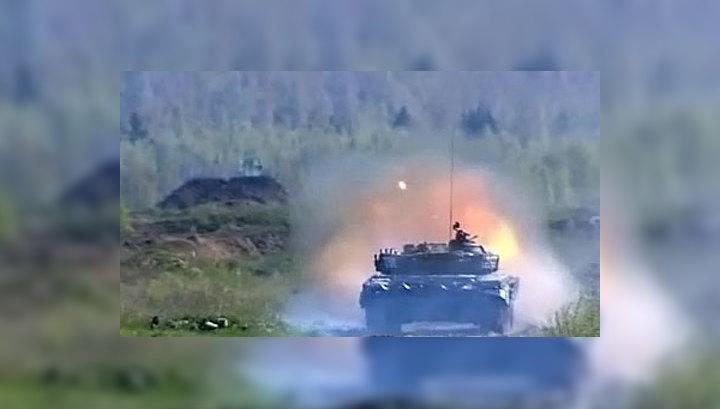 Военным устроили внеплановые проверки боеготовности