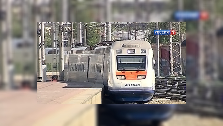 В Казань, Ростов-на-Дону и Адлер вскоре отправятся поезда нового поколения