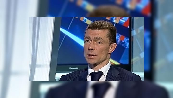 Максим Топилин: безработица в России ниже, чем в большинстве стран мира