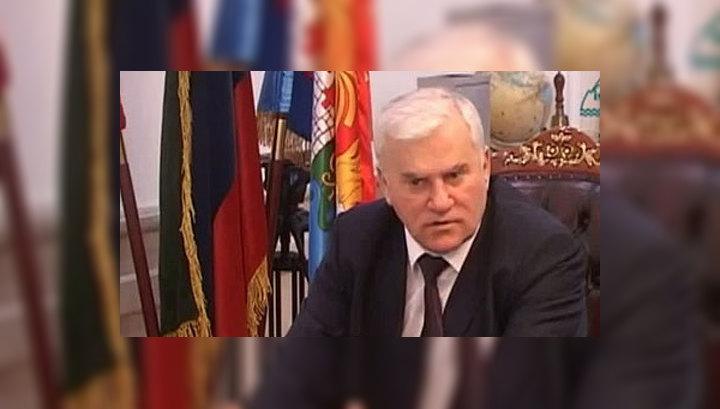 Махачкалинские депутаты не верят в виновность мэра Саида Амирова