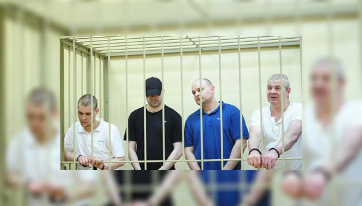 Похитители сына Касперского получили от 7 до 11 лет колонии