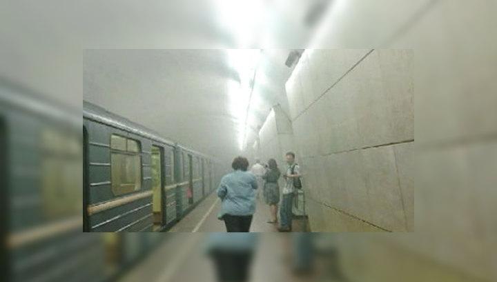Число пострадавших от пожара в метро увеличилось до 52 человек