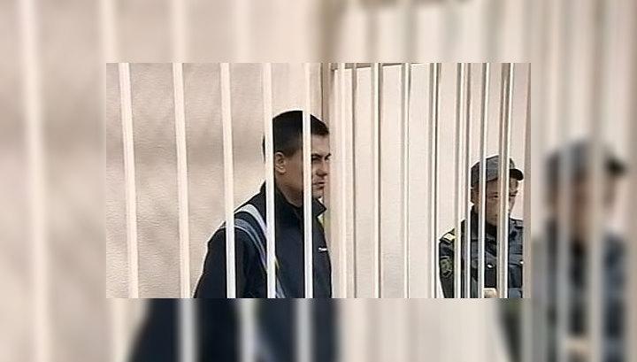 "Бывшие сотрудники ОВД ""Дальний"" не признали вину"